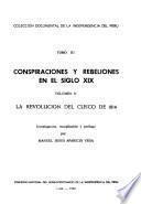 Colección documental de la independencia del Perú