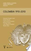 Colombia 1910-2010