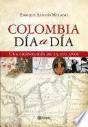 Colombia dia a dia
