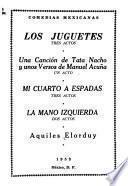 Comedias mexicanas