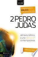 Comentario bíblico con aplicación NVI 2 Pedro y Judas