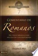 Comentario de Romanos