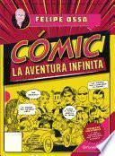 Comic, la aventura infinita