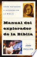 Cómo Entender e Interpretar la Biblia