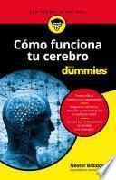 Cómo funciona tu cerebro para Dummies