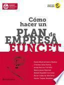 Cómo hacer un plan de empresa EUNCET