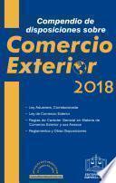 COMPENDIO DE COMERCIO EXTERIOR ECONÓMICO EPUB 2018