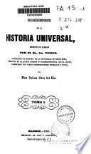 Compendio de la Historia Universal