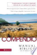 Compendio manual bíblico de la Biblia RVR 60