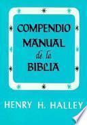 Compendio Manual De LA Biblia