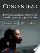 Concentrar