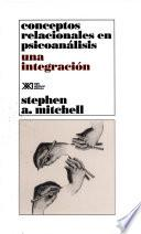 Conceptos relacionales en el psicoanálisis