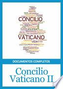 Concilio Vaticano II - Documentos completos