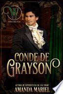 Conde de Grayson