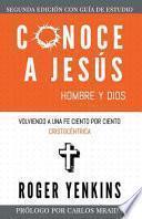 Conoce a Jesús