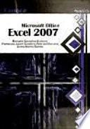 Conoce Microsoft Excel 2007