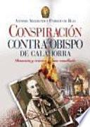 Conspiración contra el obispo de Calahorra