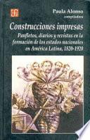Construcciones impresas