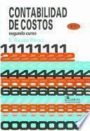 Contabilidad de costos / Cost Accounting