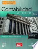 Contabilidad Superior, 4a.Ed.