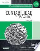 Contabilidad y Fiscalidad ( 2.a edición - 2016)
