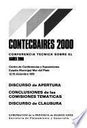 CONTECBAIRES 2000