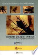 Contextos geológicos españoles