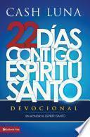 Contigo, Espíritu Santo