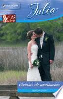 Contrato de matrimonio