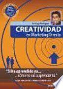 Creatividad en Marketing