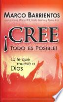 ¡Cree, todo es posible! - Pocket Book