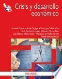 Crisis y desarrollo económico