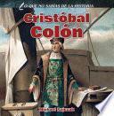 Cristóbal Colón (Christopher Columbus)