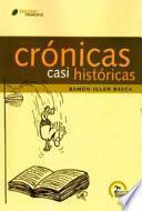 Crónicas casi históricas 2ed