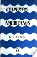 Cuadernos americanos