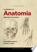 Cuadernos de Anatomía. Aparato locomotor