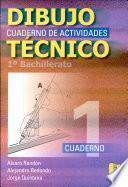 Cuadernos de dibujo técnico 1 (1o Bachillerato)