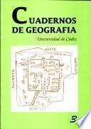 Cuadernos de Geografia y Ordenacion del Territorio