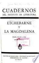 Cuadernos del Instituto de Literatura