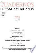 Cuadernos hispanoamericanos