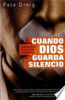 Cuando Dios guarda silencio