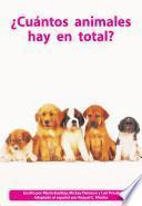 Cuántos animales hay en total?