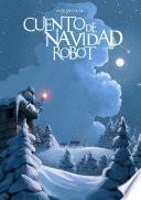 Cuento de Navidad Robot