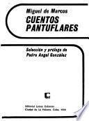 Cuentos pantuflares
