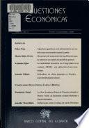 Cuestiones económicas
