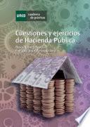 CUESTIONES Y EJERCICIOS DE HACIENDA PÚBLICA