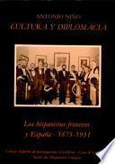 Cultura y diplomacia