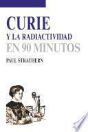 Curie y la radiactividad