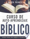 Curso de auto-aprendizaje bíblico