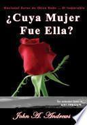 Cuya Mujer Fue Ella? ( Spanish Edition)